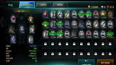 Broken Dawn:Trauma HD v1.0.10 Apk android