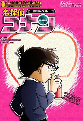 Komik manga f other manga detective conan