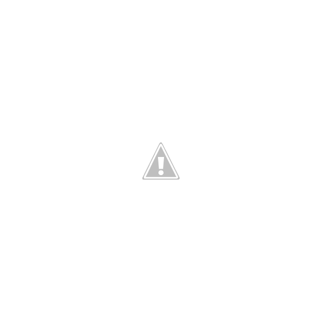 Cotton Floral Short-Sleeved Mom Girl Matching Dress - 1383