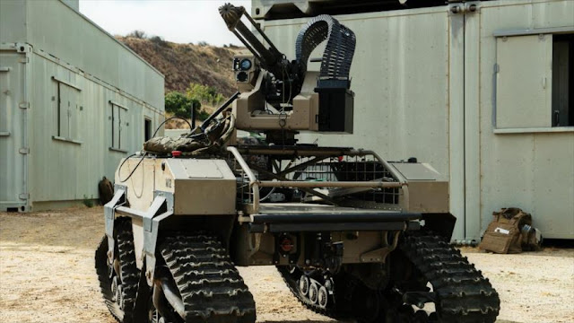 EEUU necesita armas innovadoras para encarar a Rusia y China