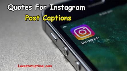 Quotes For Instagram Post Caption Hindi Boys Girls