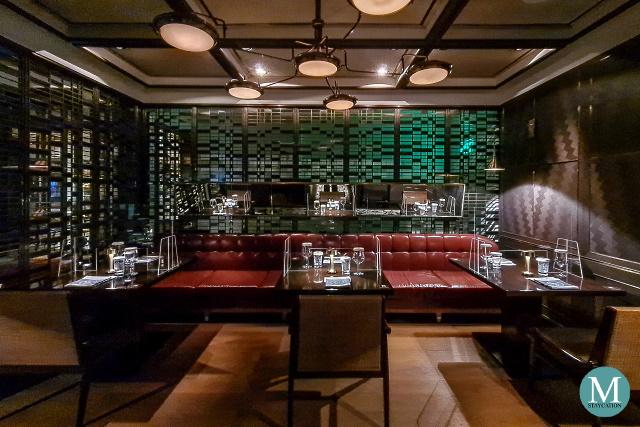 Raging Bull Chophouse & Bar