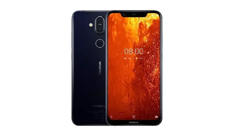 Nokia 8.1, 3.2 and 2.2 Now Available on Argomall