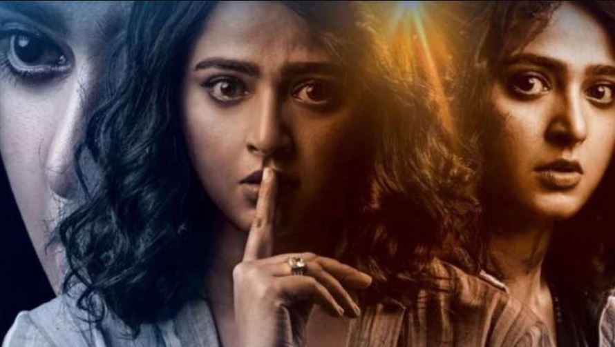 Nishabdham movie review twitter reactions Anushka Shetty R Madhavan film earns big thumbs up from fans