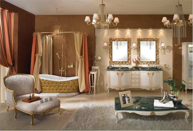 Decorating-a-Luxury-Bathroom