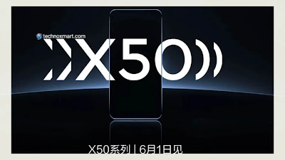 vivo x50 launch