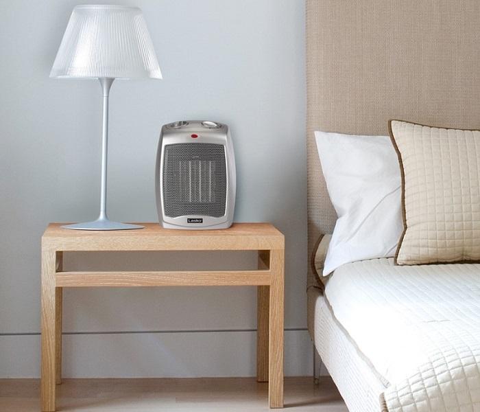 Lasko 754200 – Best Ceramic Portable Space Heater