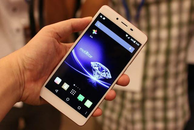 Mobiistar chính thức ra mắt bộ 3 điện thoại Prime X