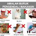 Kursus Pengendalian Makanan Di Sabah-Senarai Sekolah Latihan Pengendali Makanan (SLPM)