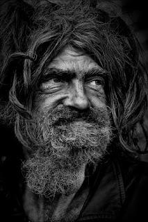 Beggar poem in hindi