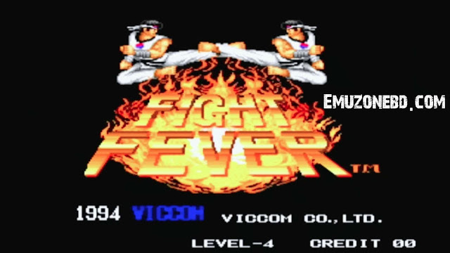 fight-fever-neo-geo-rom