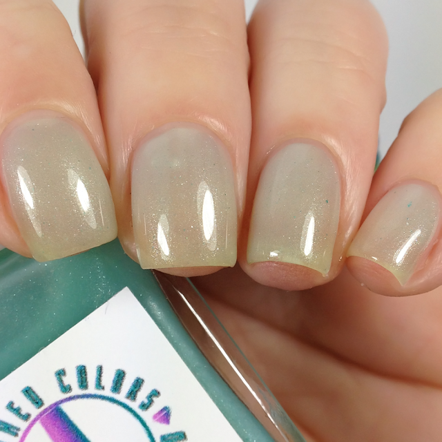 Polished Colors-Minty