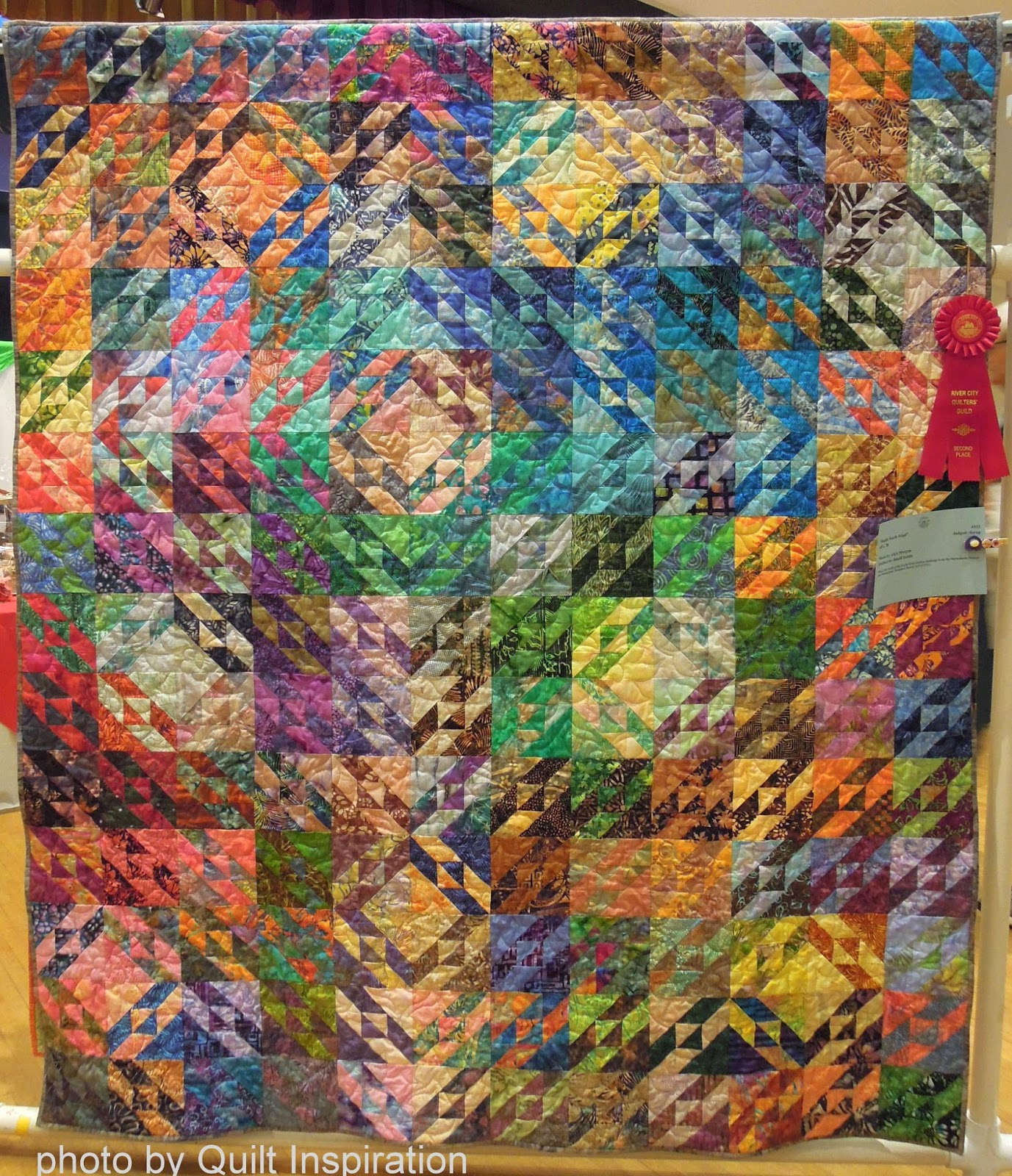 Quilt Inspiration Pieced Quilts Highlights Of The 2014