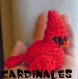 http://patronesamigurumis.blogspot.com.es/2013/10/patrones-cardinales.html
