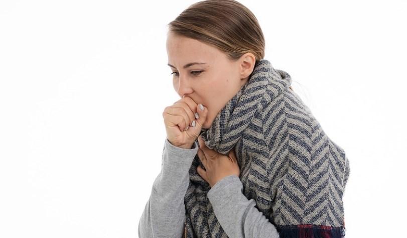 Obat Alami Ampuh Untuk Mengobati Batuk Yang Tidak Kunjung Sembuh