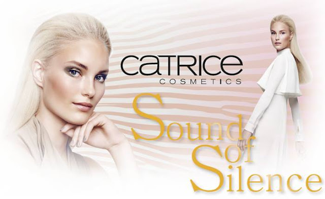 Sound of Silence - Catrice