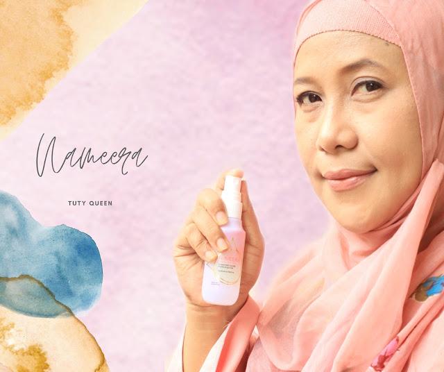 Nameera Skincare