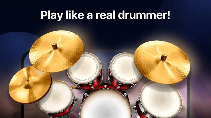 REAL DRUM Premium Mod Download Free Version 9.8.3 (Premium)