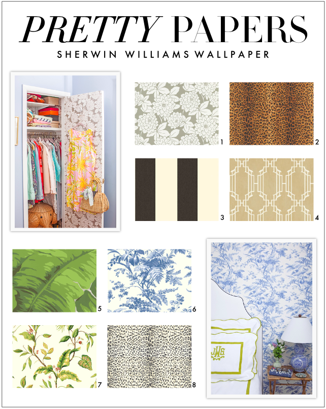 Scenery Wallpaper: Wallpaper Sherwinwilliams