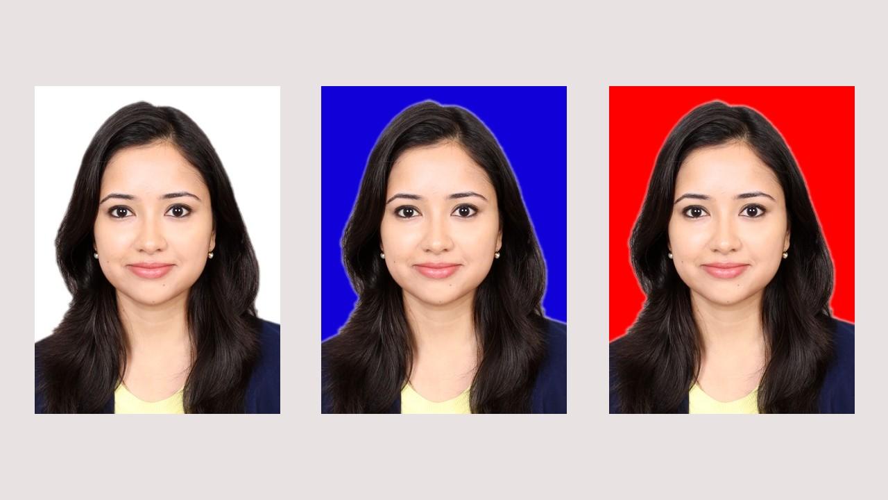 Cara Merubah Warna Backround Foto Secara Online