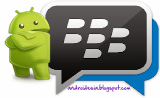 Blackberry Messenger - BBM Android