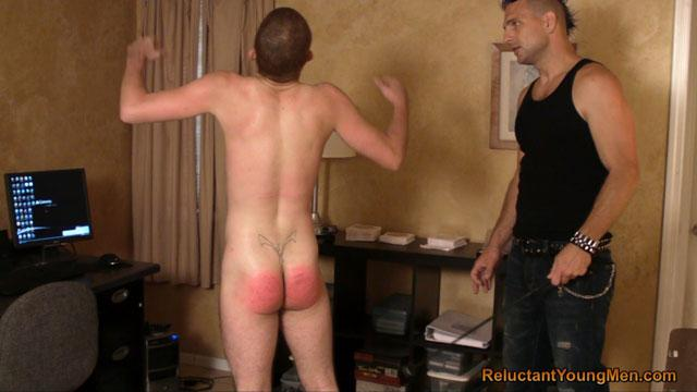 Bottoms spanked male