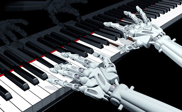 Machine learning to analyze and classify pieces of classical music