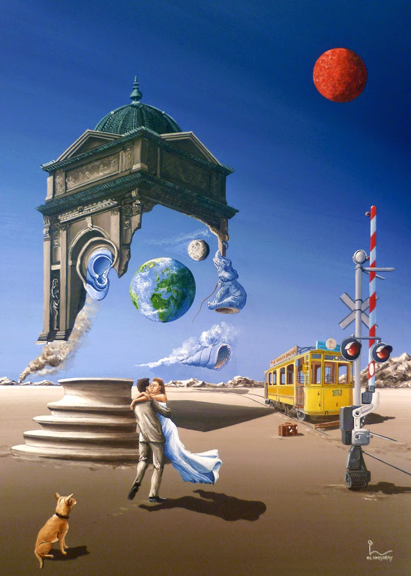 21-Olivier-Lamboray-A-Journey-Through-the-Surreal-World-in-Paintings-www-designstack-co