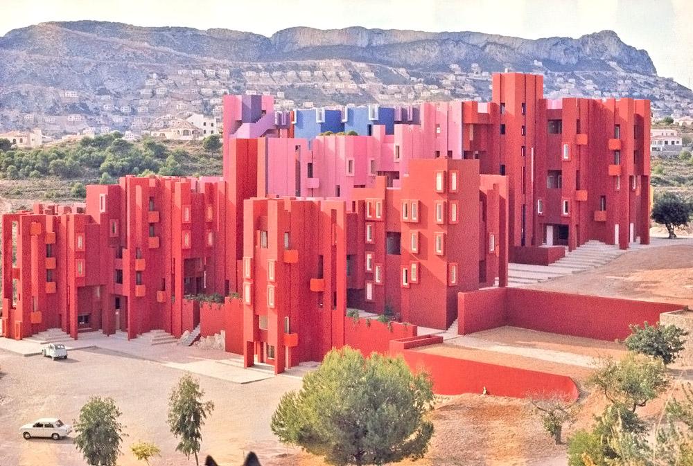 """Image result for La Muralla Roja"""""""