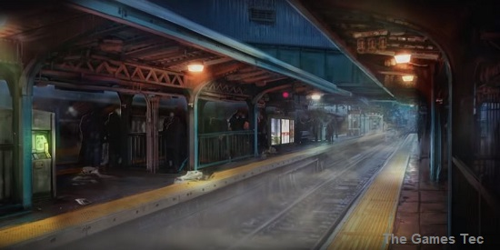 Vampire The Masquerade Coteries of New York PC Game- An Adventure Game