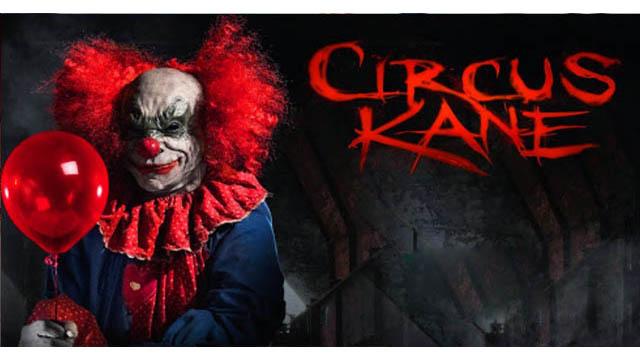 Circus Kane (2017) Movie [Dual Audio] [ Hindi + English ] 720p BluRay Download