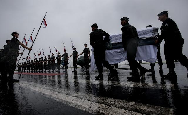 O Exército de Caxias em Chapecó