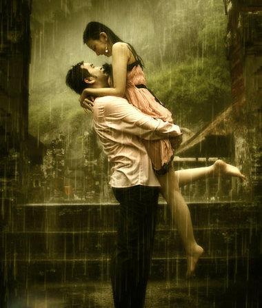 Ảnh bìa tình yêu đẹp lãng mạn dễ thương nhất