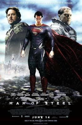 Man of Steel [Superman 6] (2013) บุรุษเหล็กซูเปอร์แมน