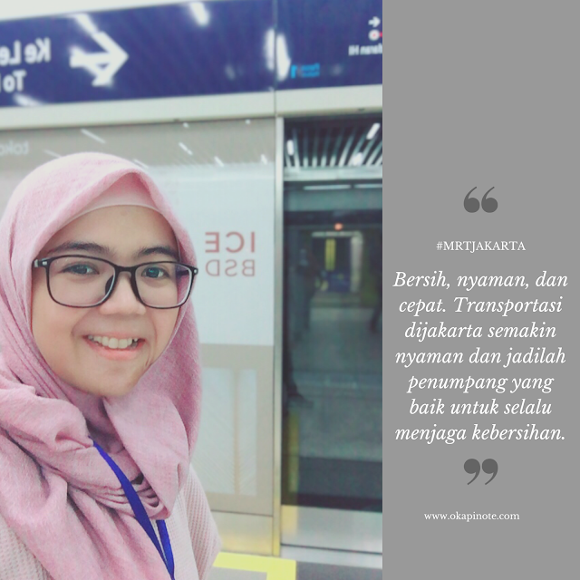 Naik MRT