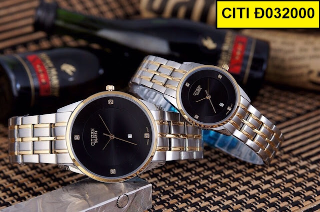 đồng hồ đeo tay citizen đ032000