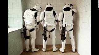 stormtroopers soltando lastre