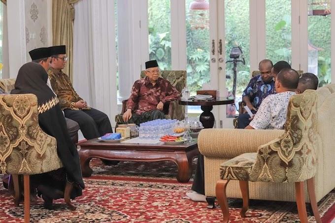 Sebut Yang Sekarang Sudah Bekerja Baik, Presiden Jokowi Mengaku Belum Tahu Isi Revisi UU KPK