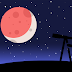 5 Hal yang Perlu Diketahui Sebelum Melihat Gerhana Bulan 17 Juli 2019
