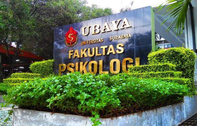 daftar ubaya terbaru