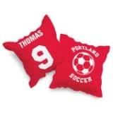 T-shirt Pillow - Step 4