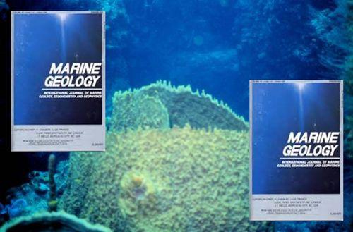 Jurnal Geologi Internasional Geologi Kelautan