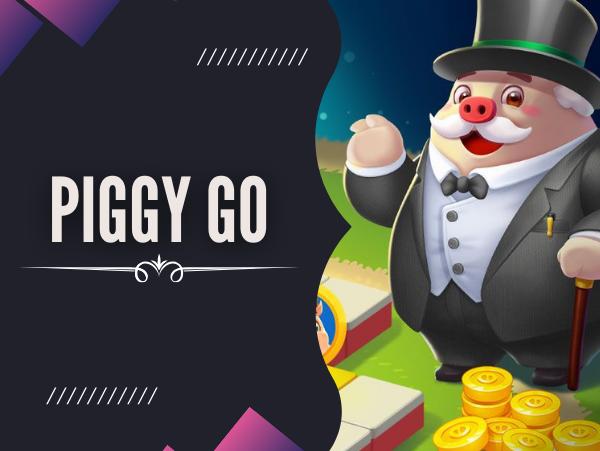 piggy go free spin link