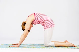 Health Benefits Of Marjariasana Yoga - मार्जारीआसन के लाभ