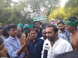 Farmers in Delhi,inngujarati,INN Gujarati,Gujarati News