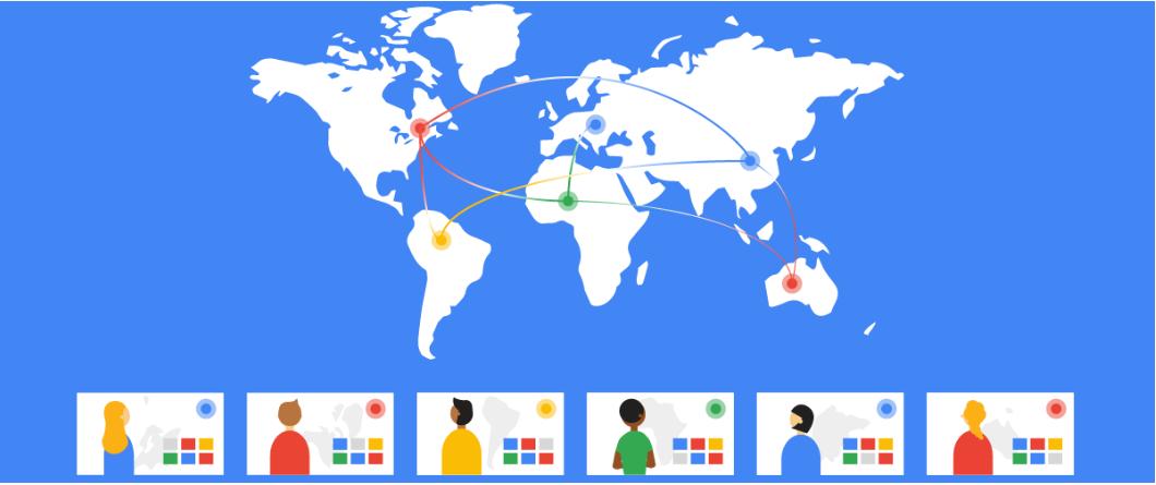 Come Google Meet protegge le vostre videoconferenze