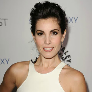 Canadian actress, Carly Pope