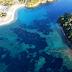Θεσπρωτία:Σ' αυτό το νησάκι φτάνεις  και κολυμπώντας ..[βίντεο]
