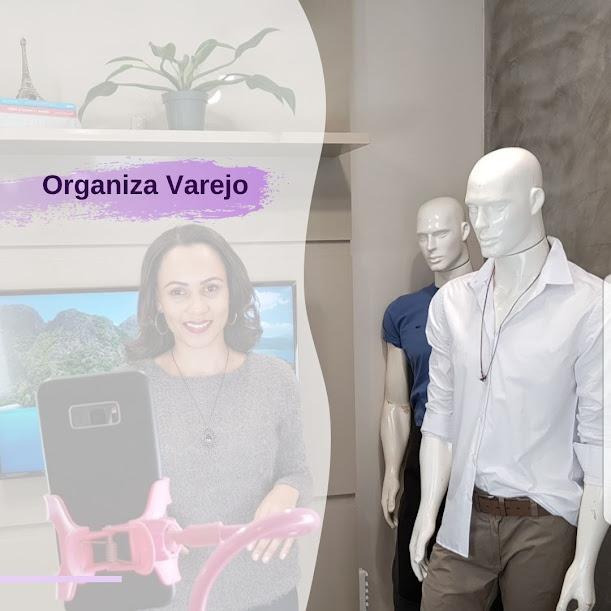 Tatiana Melo Organiza - Serviços de organização