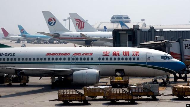 Papua Nugini Tolak Masuk Pekerja China dan Mengirim Pulang Pesawat yang Mengangkutnya